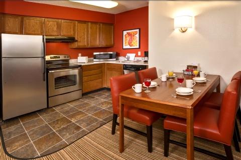 Residence Inn By Marriott Raleigh Durham Airport