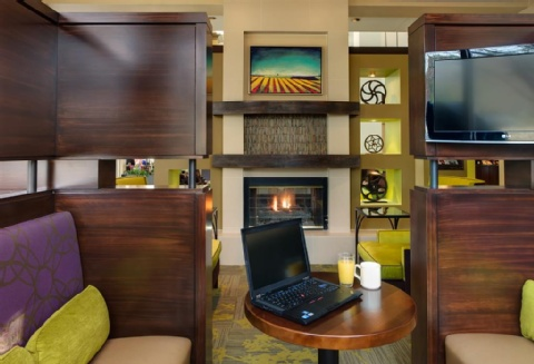 Hilton Garden Inn Raleigh-Durham Airport, NC 27560 near Raleigh-durham International Airport View Point 11