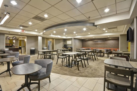 SpringHill Suites by Marriott San Antonio Medical Center/Northwest, TX 78201 near San Antonio International Airport View Point 19