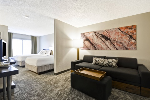 SpringHill Suites by Marriott San Antonio Medical Center/Northwest, TX 78201 near San Antonio International Airport View Point 11