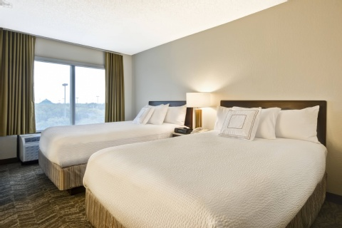 SpringHill Suites by Marriott San Antonio Medical Center/Northwest, TX 78201 near San Antonio International Airport View Point 10