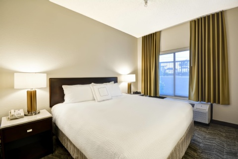 SpringHill Suites by Marriott San Antonio Medical Center/Northwest, TX 78201 near San Antonio International Airport View Point 6