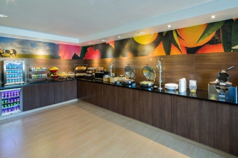 Fairfield Inn Amp Suites By Marriott San Antonio Airport