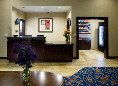TownePlace Suites by Marriott San Antonio Airport, TX 78216 near San Antonio International Airport View Point 15