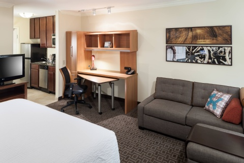 TownePlace Suites by Marriott San Antonio Airport, TX 78216 near San Antonio International Airport View Point 7