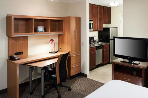TownePlace Suites by Marriott San Antonio Airport, TX 78216 near San Antonio International Airport View Point 6