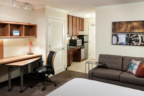 TownePlace Suites by Marriott San Antonio Airport, TX 78216 near San Antonio International Airport View Point 5