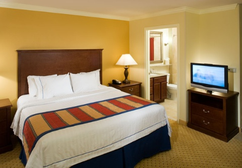 TownePlace Suites by Marriott San Antonio Airport, TX 78216 near San Antonio International Airport View Point 3