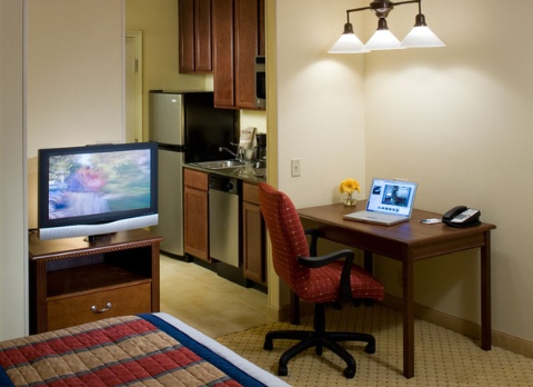 TownePlace Suites by Marriott San Antonio Airport, TX 78216 near San Antonio International Airport View Point 2