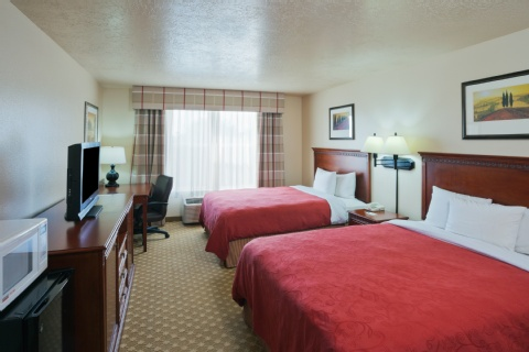 Country Inn & Suites by Radisson, West Valley City, UT 84119 near Salt Lake City International Airport View Point 6