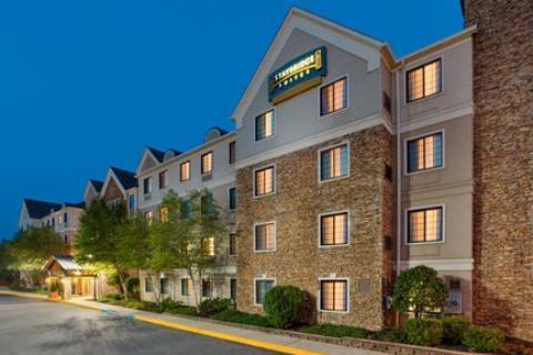 Staybridge Suites Allentown Bethlehem Airport, PA 18109 near Lehigh Valley International Airport View Point 1