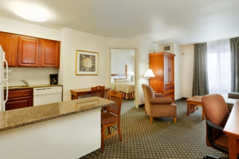 Staybridge Suites Allentown Bethlehem Airport, PA 18109 near Lehigh Valley International Airport View Point 7