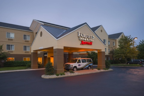 Fairfield Inn & Suites by Marriott Allentown Bethlehem/Lehigh Valley Airport, PA 18018