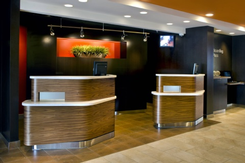 Courtyard by Marriott Allentown Bethlehem/Lehigh Valley Airport, PA 18018 near Lehigh Valley International Airport View Point 15