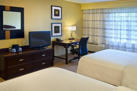 Courtyard by Marriott Allentown Bethlehem/Lehigh Valley Airport, PA 18018 near Lehigh Valley International Airport View Point 7