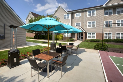 Residence Inn Allentown Bethlehem/Lehigh Valley Airport , PA 18018 near Lehigh Valley International Airport View Point 1