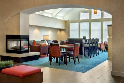 Residence Inn Allentown Bethlehem/Lehigh Valley Airport , PA 18018 near Lehigh Valley International Airport View Point 15