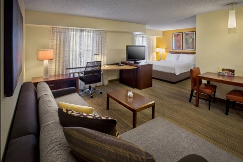Residence Inn Allentown Bethlehem/Lehigh Valley Airport , PA 18018 near Lehigh Valley International Airport View Point 6