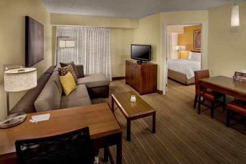 Residence Inn Allentown Bethlehem/Lehigh Valley Airport , PA 18018 near Lehigh Valley International Airport View Point 5