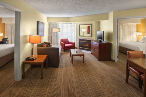 Residence Inn Allentown Bethlehem/Lehigh Valley Airport , PA 18018 near Lehigh Valley International Airport View Point 4