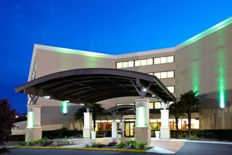 Holiday Inn Mobile West - I-10, AL 36619 near Mobile Regional Airport View Point 24
