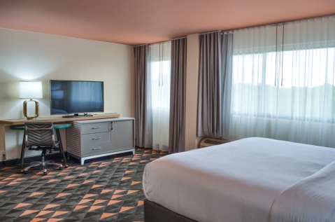 Holiday Inn Mobile West - I-10, AL 36619 near Mobile Regional Airport View Point 6