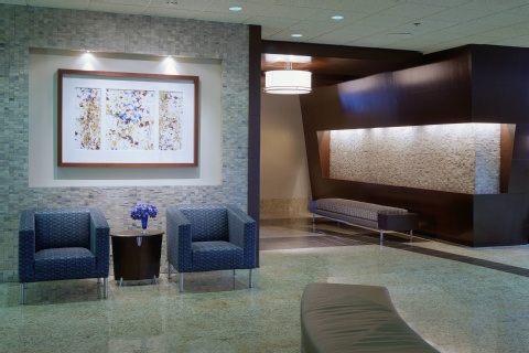 Delta Hotels by Marriott Calgary Airport In-Terminal, AB T2E 6Z8 near Calgary International Airport View Point 17