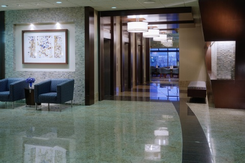 Delta Hotels by Marriott Calgary Airport In-Terminal, AB T2E 6Z8 near Calgary International Airport View Point 16