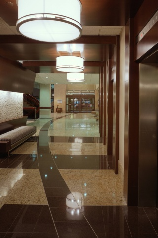 Delta Hotels by Marriott Calgary Airport In-Terminal, AB T2E 6Z8 near Calgary International Airport View Point 15