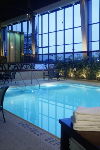 Delta Hotels by Marriott Calgary Airport In-Terminal, AB T2E 6Z8 near Calgary International Airport View Point 14