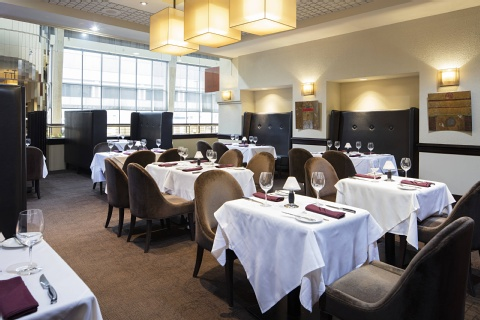 Delta Hotels by Marriott Calgary Airport In-Terminal, AB T2E 6Z8 near Calgary International Airport View Point 12