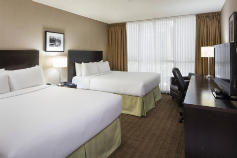 Delta Hotels by Marriott Calgary Airport In-Terminal, AB T2E 6Z8 near Calgary International Airport View Point 9