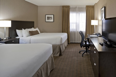 Delta Hotels by Marriott Calgary Airport In-Terminal, AB T2E 6Z8 near Calgary International Airport View Point 8