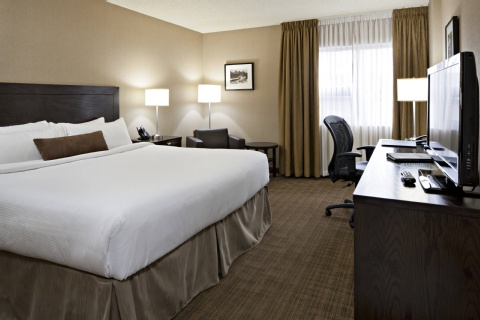 Delta Hotels by Marriott Calgary Airport In-Terminal, AB T2E 6Z8 near Calgary International Airport View Point 7