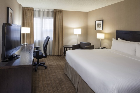 Delta Hotels by Marriott Calgary Airport In-Terminal, AB T2E 6Z8 near Calgary International Airport View Point 1