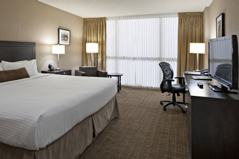 Delta Hotels by Marriott Calgary Airport In-Terminal, AB T2E 6Z8 near Calgary International Airport View Point 6