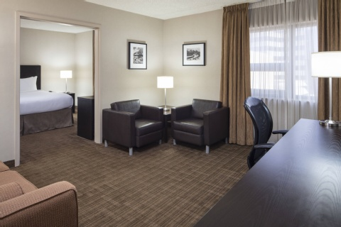 Delta Hotels by Marriott Calgary Airport In-Terminal, AB T2E 6Z8 near Calgary International Airport View Point 4