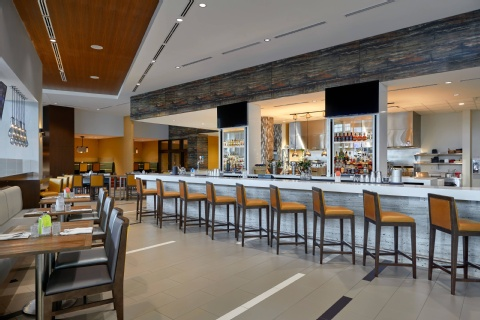 Calgary Airport Marriott In-Terminal Hotel, AB T2E 3B9 near Calgary International Airport View Point 19