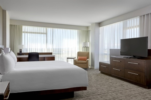 Calgary Airport Marriott In-Terminal Hotel, AB T2E 3B9 near Calgary International Airport View Point 15