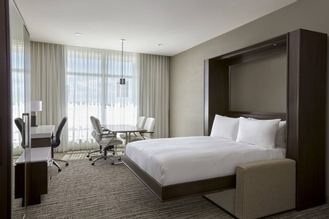 Calgary Airport Marriott In-Terminal Hotel, AB T2E 3B9 near Calgary International Airport View Point 14