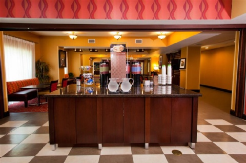 Hampton Inn & Suites Sacramento-Cal Expo, CA 95821 near Sacramento International Airport View Point 8