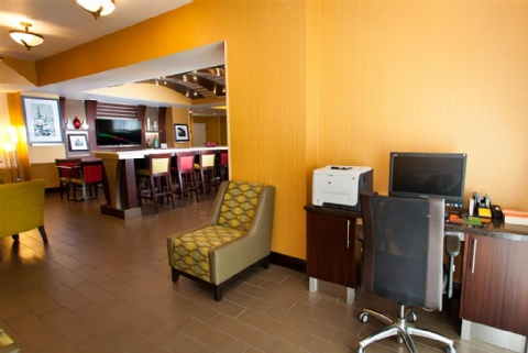 Hampton Inn & Suites Sacramento-Cal Expo, CA 95821 near Sacramento International Airport View Point 7