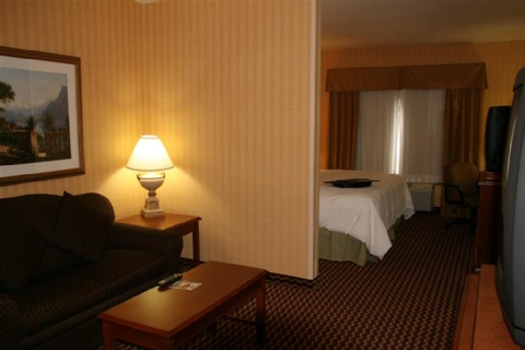 Hampton Inn & Suites Sacramento-Cal Expo, CA 95821 near Sacramento International Airport View Point 4