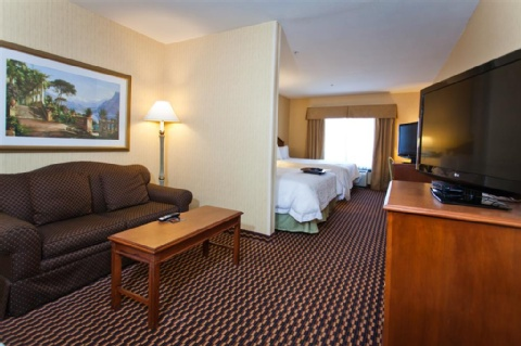 Hampton Inn & Suites Sacramento-Cal Expo, CA 95821 near Sacramento International Airport View Point 1