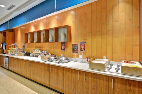 SpringHill Suites Cincinnati Airport South, KY 41042 near Cincinnati/northern Kentucky International Airport View Point 14