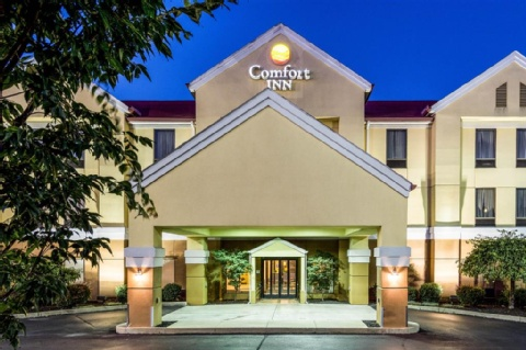 Comfort inn Airport Turfway Road , OH 41042 near Cincinnati/northern Kentucky International Airport View Point 25