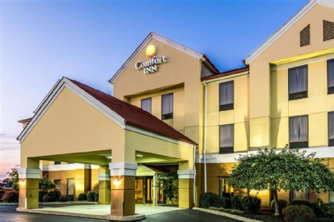 Comfort inn Airport Turfway Road , OH 41042 near Cincinnati/northern Kentucky International Airport View Point 24