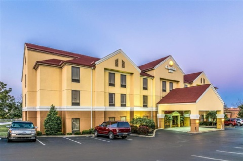 Comfort inn Airport Turfway Road , OH 41042 near Cincinnati/northern Kentucky International Airport View Point 23