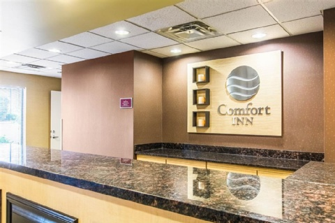 Comfort inn Airport Turfway Road , OH 41042 near Cincinnati/northern Kentucky International Airport View Point 20