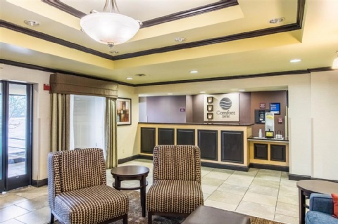 Comfort inn Airport Turfway Road , OH 41042 near Cincinnati/northern Kentucky International Airport View Point 19